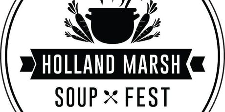 Holland Marsh Soupfest 2019 tickets