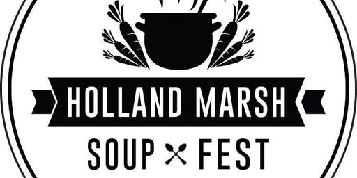 Holland Marsh Soupfest 2019