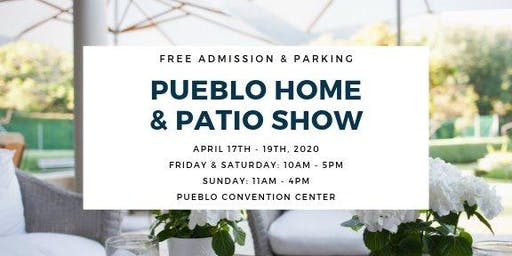 Pueblo Home & Patio Show