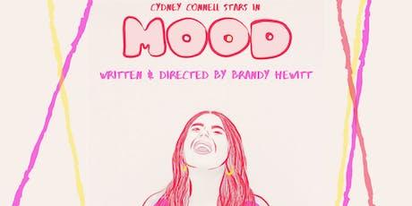Mood: The Screening tickets