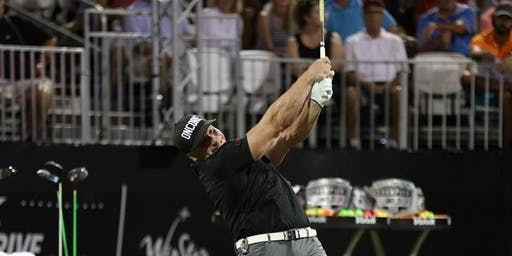 World Long Drive: ROC City Rumble