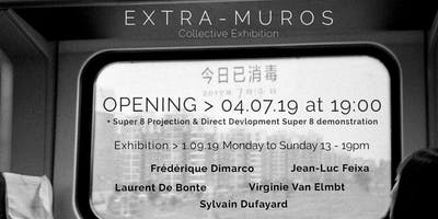 Extra-Muros - Collective Exhibition