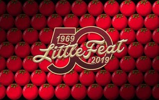 Little Feat 50th Anniversary