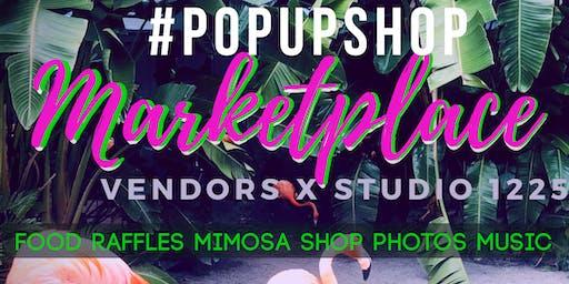 #POPUPSHOP @ Studio 1225
