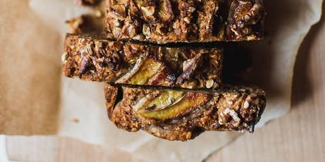 Great Cook: Blueberry and Banana loaf tickets