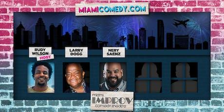 From Atlanta To Miami Comedy Show tickets