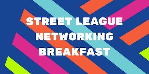 South London Networking Breakfast