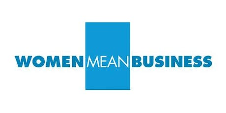 2019 Women Mean Business Luncheon and Marketplace tickets