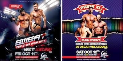 Pride Atlanta - Weekend Events