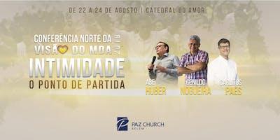 CONFERÊNCIA NORTE DA VISÃO DO MDA 2019