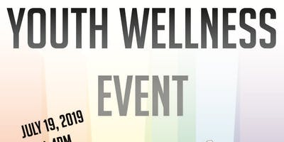 Compass Youth Wellness Event