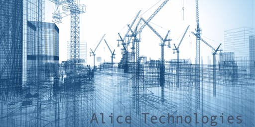 Happy Hour with Alice Technologies!