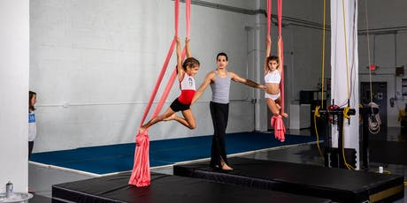 Youth Open House @ LADD Circus School tickets