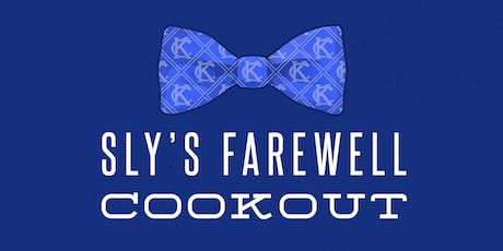 Sly's Farewell Cookout tickets