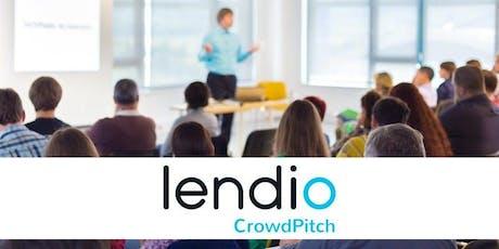 Lendio's CrowdPitch - Northern VT tickets
