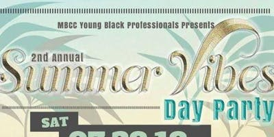 Manasota Black Chamber of Commerce's YBP Summer Vibe Day Party