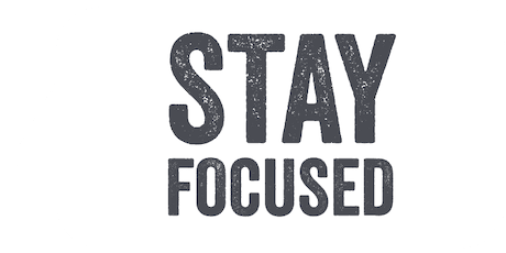 Stay focused: How to improve your time management and productivity tickets