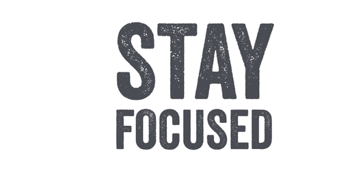 Stay focused: How to improve your time management and productivity