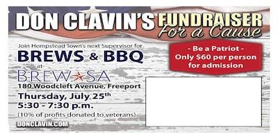 Don Clavin's Brews & BBQ