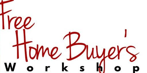 Free Homebuyer's Workshop in New Haven, CT!