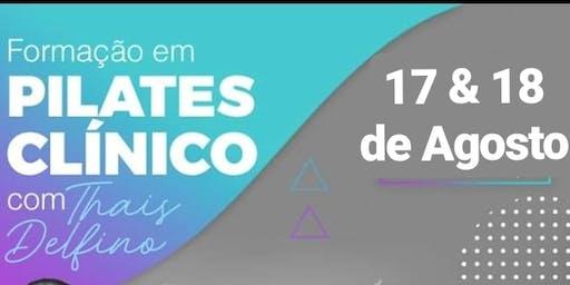 Pilates Clínico Mogi Guaçu  7
