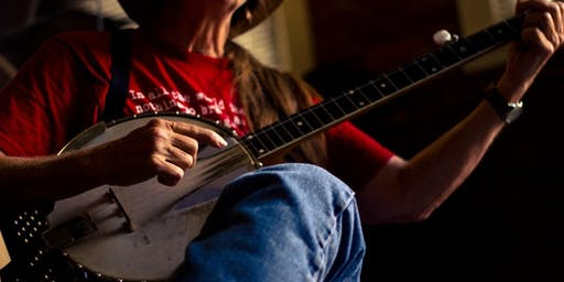 Beginner Banjo Workshop