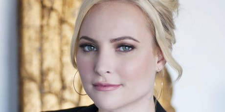 """Destigmatizing Grief"": A conversation with Meghan McCain   tickets"