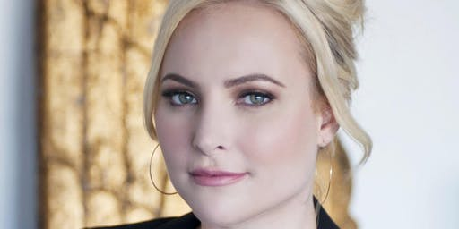 """Destigmatizing Grief"": A conversation with Meghan McCain"