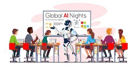 Global AI Night @ SafeNet MKE tickets
