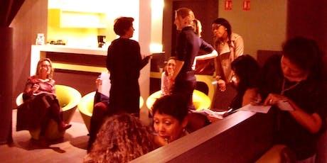 Entreprendre au féminin - Café réseau Potentielles billets
