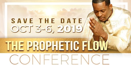 The Prophetic Flow Conference tickets