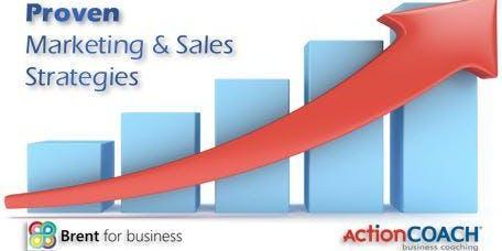 Proven Marketing & Sales Strategies