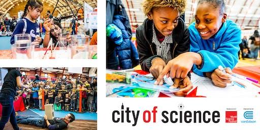 CITY OF SCIENCE 2019: Bronx