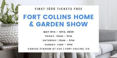 Fort Collins Home & Garden Show