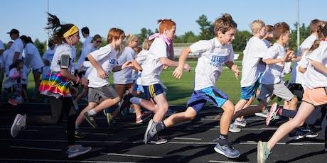 4th Annual FEF Color Run tickets
