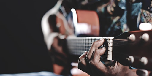 Rhythm & Roots    Singer-Songwriter Series