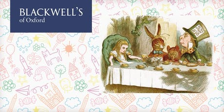 Alice's Day - Time for Tea tickets