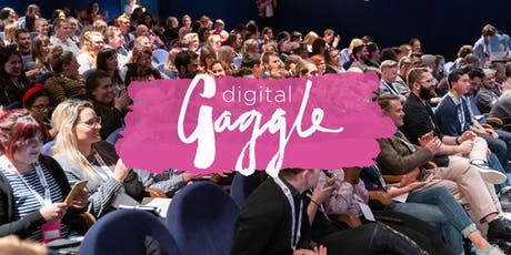 Digital Gaggle Conference tickets