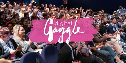 Digital Gaggle Conference