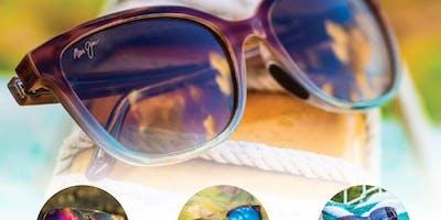 Maui Jim Sunglasses Trunk Show