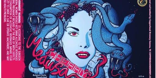 Cherry Medusa!