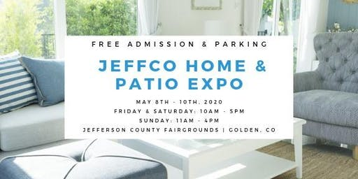 Jefferson County Home & Patio Expo