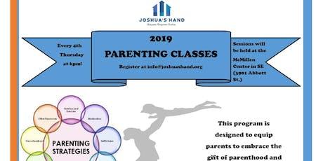 Parenting Classes tickets