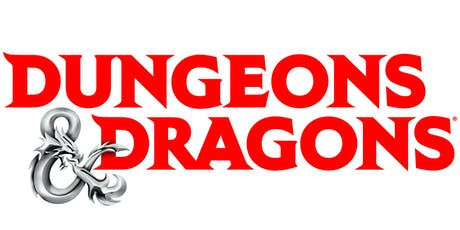 Teen Dungeons & Dragons tickets