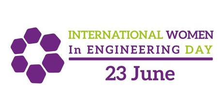 BuroHappold invites you to celebrate International Women in Engineering Day tickets