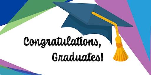 Merakey Recovery through Work Program Graduation