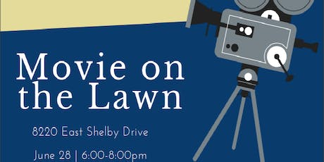 Movie on the Lawn  tickets