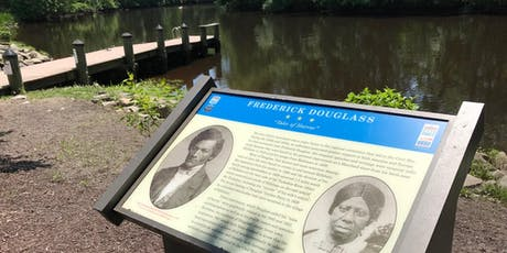 Lost History: Frederick Douglass in Queen Anne's County, Maryland  tickets