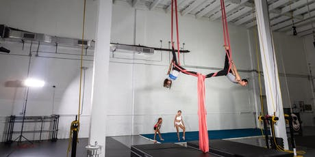 Adult Open House @ LADD Circus School tickets