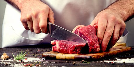 Knife Skills: Trimming and Cutting Meat tickets